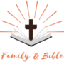Family and Bible Logo